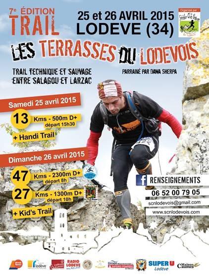 trail Lodevois