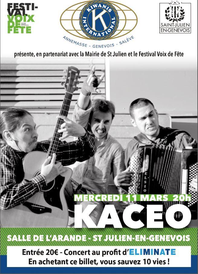 kaceo