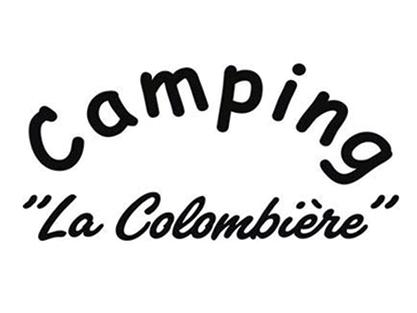 """Camping """"La Colmbière"""""""