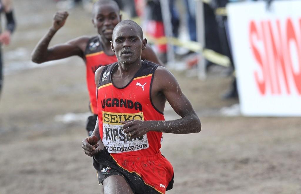Moses Kipsiro a dénoncé le scandale des abus sexuels perpétrés par un entraîneur ougandais