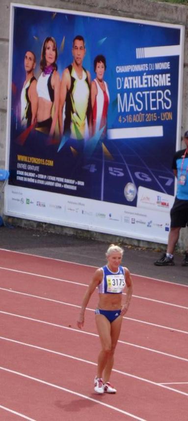 2 championnats du monde 2015