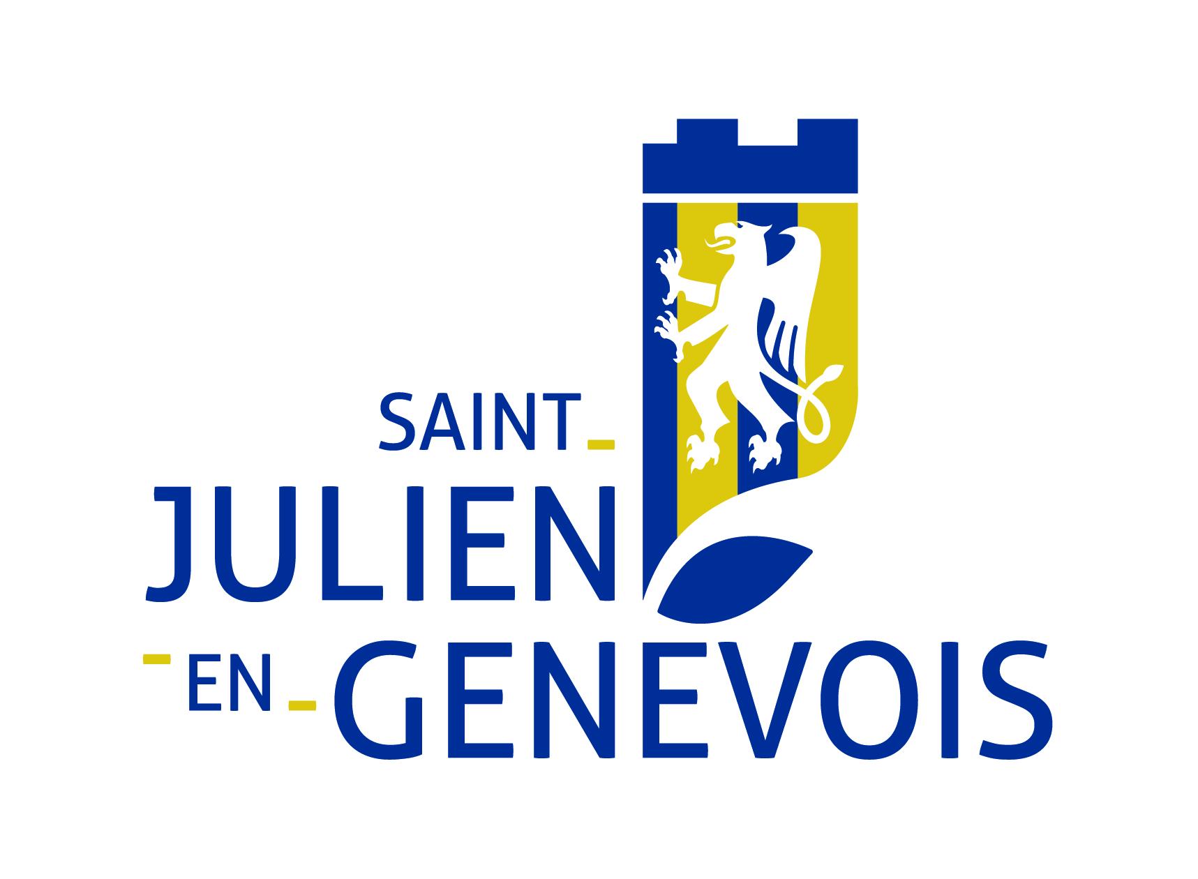 Mairie de Saint-Julien-en-Genevois
