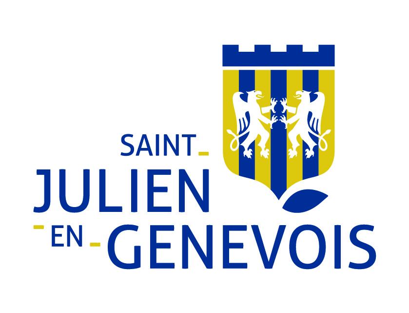 Logo mairie St Julien en GVS