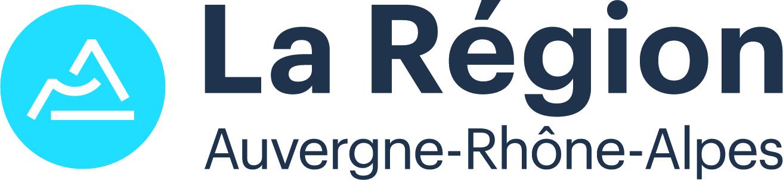 Nouveau logo Région Octobre 2021